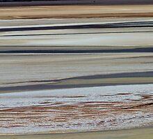 Horizontal running by DianaC