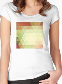 Happy Apple Women's Fitted Scoop T-Shirt