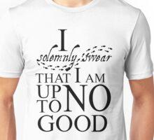Harry Potter I Solemnly Swear Unisex T-Shirt