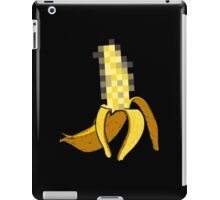 Naked-Banana iPad Case/Skin