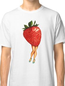 Fruit Stand - Strawberry Girl Classic T-Shirt