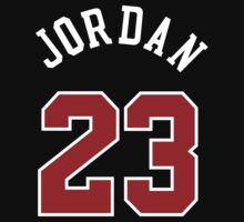 Jordan 23 Baby Tee
