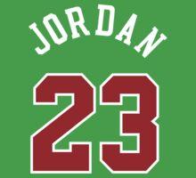 Jordan 23 One Piece - Short Sleeve