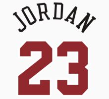 Jordan 23 One Piece - Short Sleeve