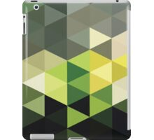 Another Touch Of Green iPad Case/Skin