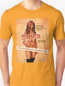 SINNER B MOVIE T-Shirt