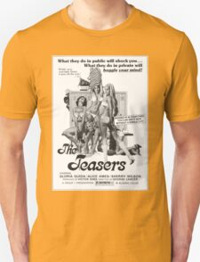 THE TEASERS B MOVIE T-Shirt