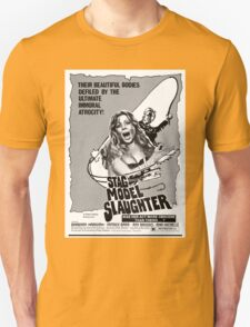 STAG MODEL SLAUGHTER B MOVIE T-Shirt
