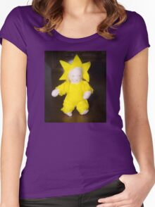 Starlight Child Women's Fitted Scoop T-Shirt
