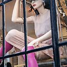 Mannequin 127 by Dave Hare