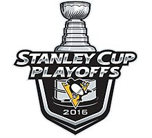 Stanley Cup Playoffs Photographic Print