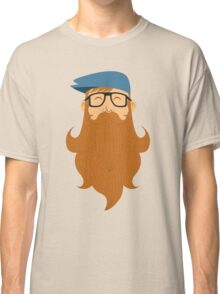 A beards tale Classic T-Shirt