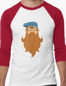 A beards tale Men's Baseball ¾ T-Shirt