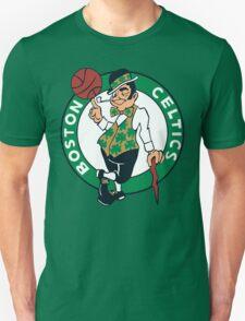 Boston Celtics Unisex T-Shirt