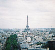 Paris, France by go-anna40