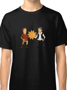 Dashing Rogues Classic T-Shirt