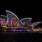 Opera House by sharon2121