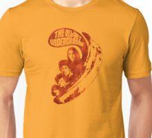 VU Banana (brown) distressed  Unisex T-Shirt