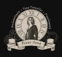 River Song by silvrock