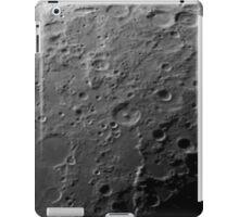 Moon surface iPad Case/Skin