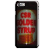 Golden Syrup Phone Case iPhone Case/Skin