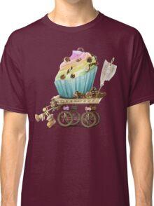 Eat me, Tasty Cupcake Classic T-Shirt