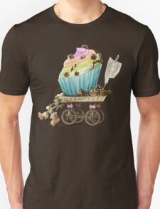Eat me, Tasty Cupcake Unisex T-Shirt