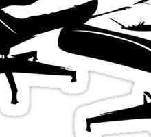 Lounge Chair /// Sticker