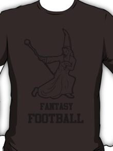 Fantasy Football Funny T-Shirt