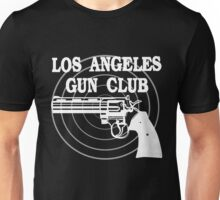 Los Angeles Gun Club Unisex T-Shirt