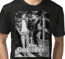 Outsiders - Sodapop & Steve Tri-blend T-Shirt