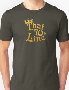 T7L Retro Unisex T-Shirt