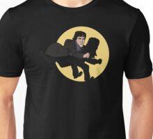 The adventures of Sherlock Unisex T-Shirt