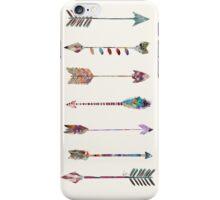 seven arrows iPhone Case/Skin