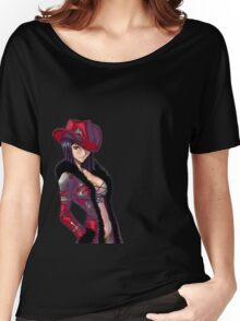 Nico Robin Women's Relaxed Fit T-Shirt