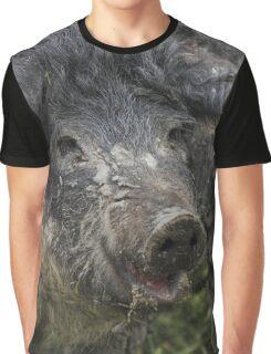 Mangalica  Graphic T-Shirt