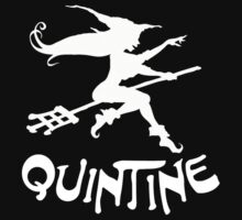 Quintine Belgian Beer Witch by Schokky