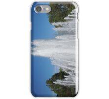 Dancing Water (Copenhagen) iPhone Case/Skin