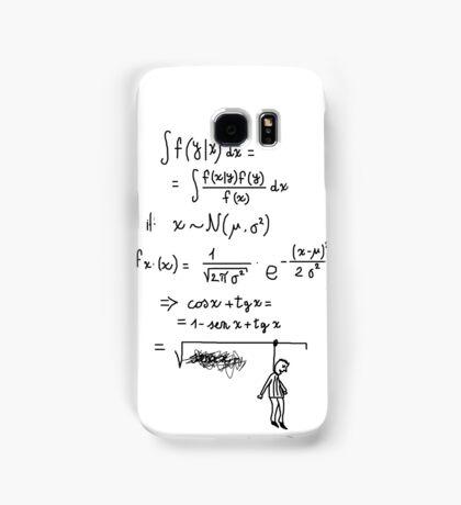 math Samsung Galaxy Case/Skin