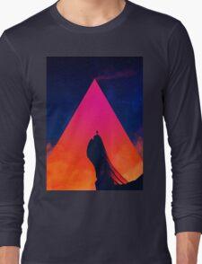 Gilgamesh Long Sleeve T-Shirt