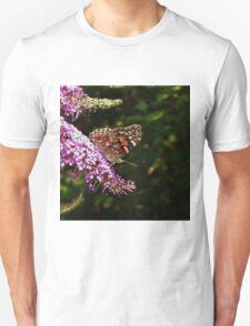 Moth016 Unisex T-Shirt