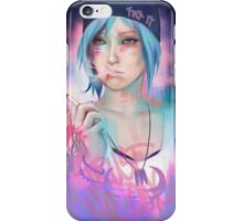 Life Is Strange - Chloe iPhone Case/Skin
