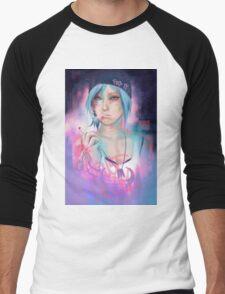 Life Is Strange - Chloe Men's Baseball ¾ T-Shirt