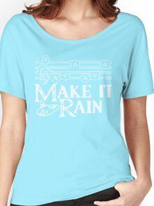 Legend of Zelda - Rain Song Women's Relaxed Fit T-Shirt