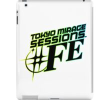 Tokyo Mirage Sessions #FE iPad Case/Skin