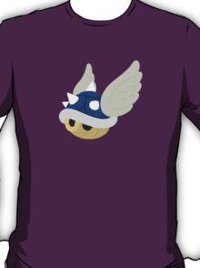 Blue Hell T-Shirt