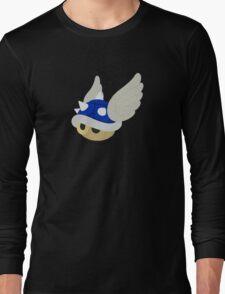 Blue Hell Long Sleeve T-Shirt