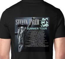 steven tyler tour dates 2016 Unisex T-Shirt