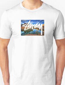 Stussy Desert Unisex T-Shirt