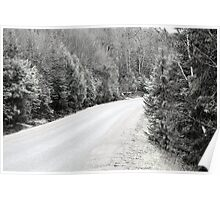 country road Poster